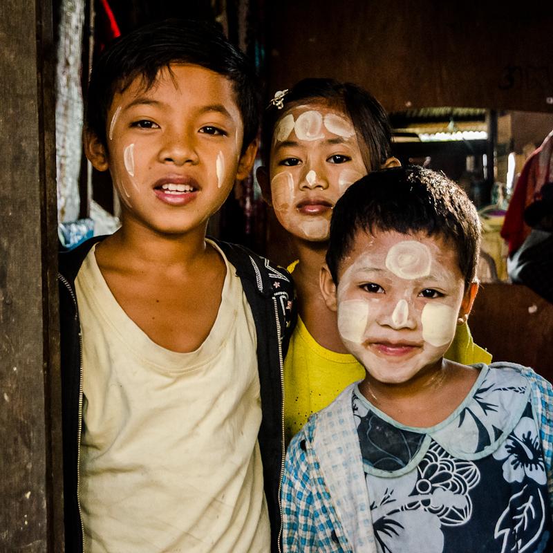 Myawaddi to Yangon-7