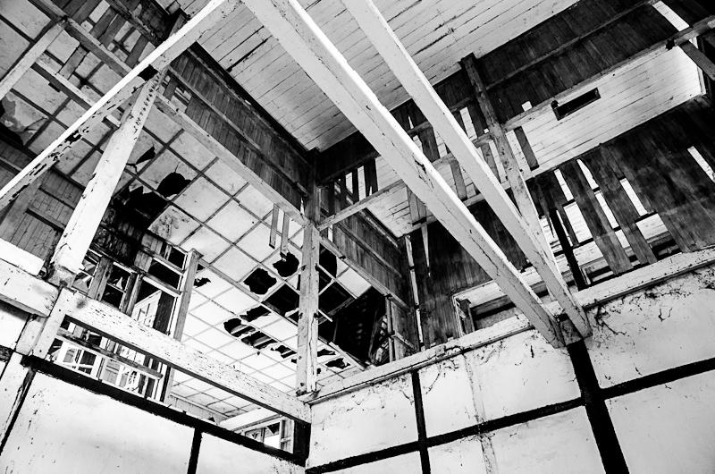 Abandoned houses dawei-4
