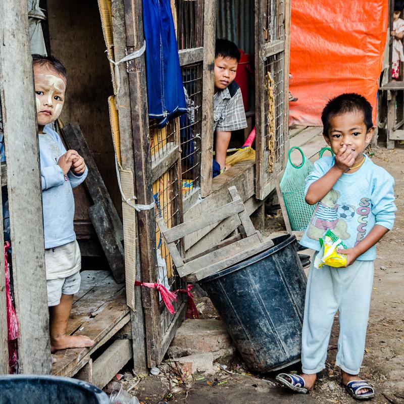 Myawaddi to Yangon-9