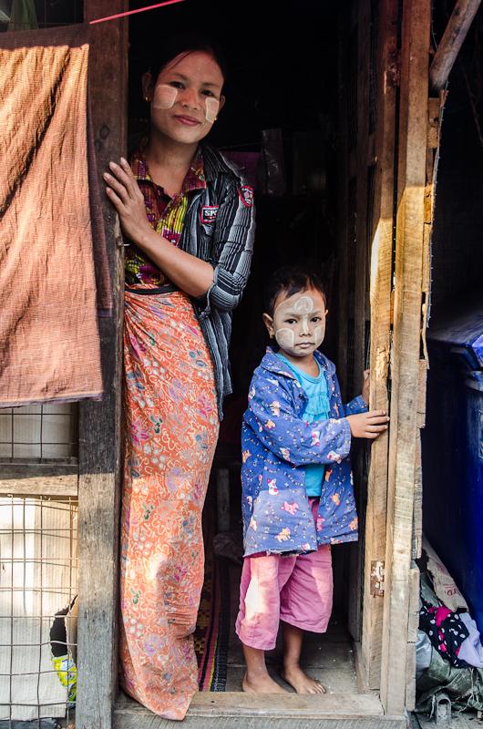 Myawaddi to Yangon-13