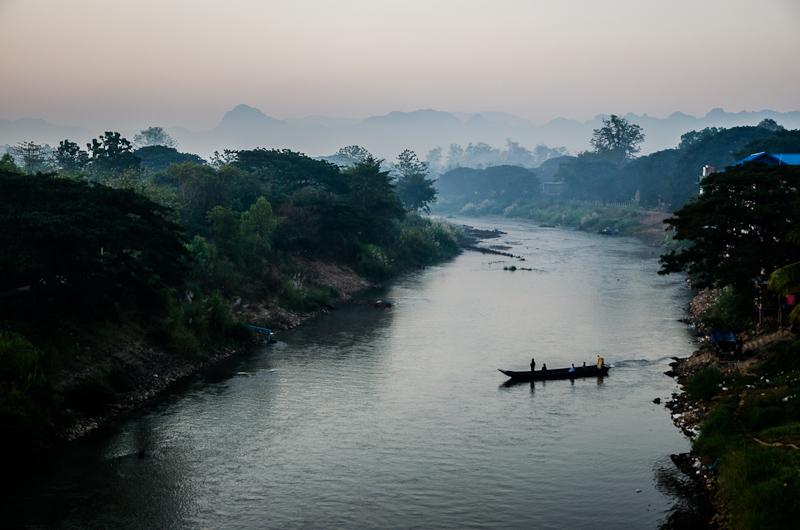 Myawaddi to Yangon-2