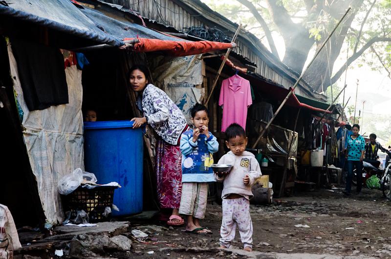 Myawaddi to Yangon-6