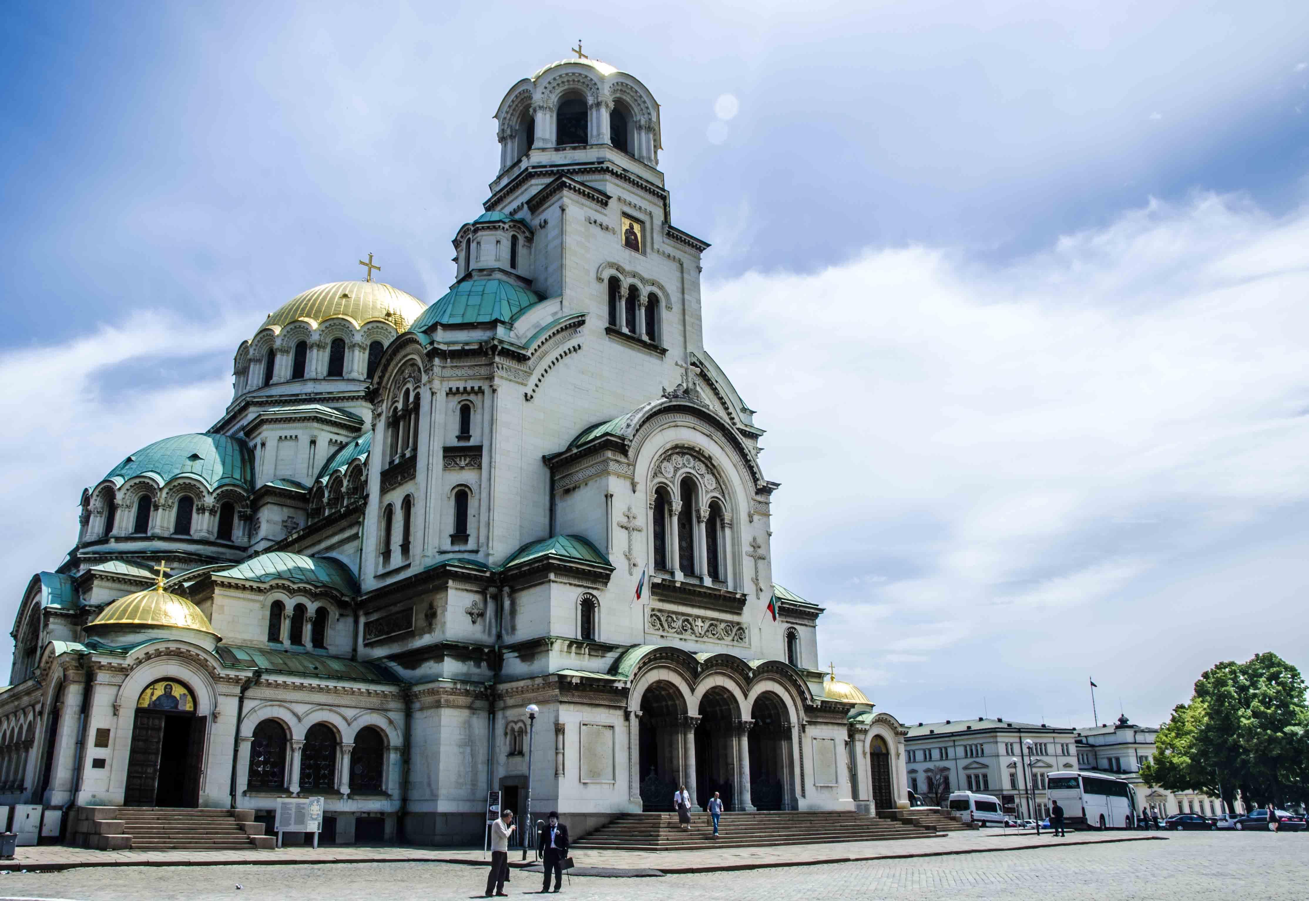 Sofia, Bulgaria #2