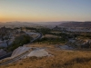 Sunset Cappadocia