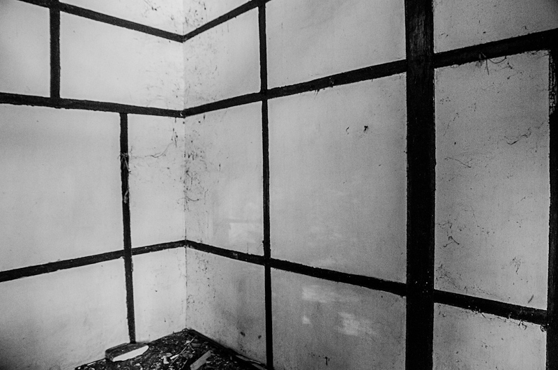 Abandoned houses dawei-3