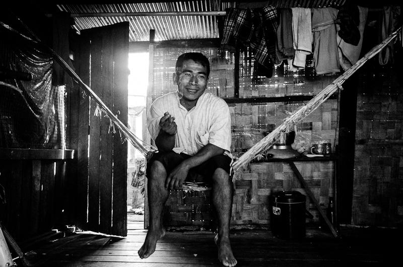 Myawaddi to Yangon-11