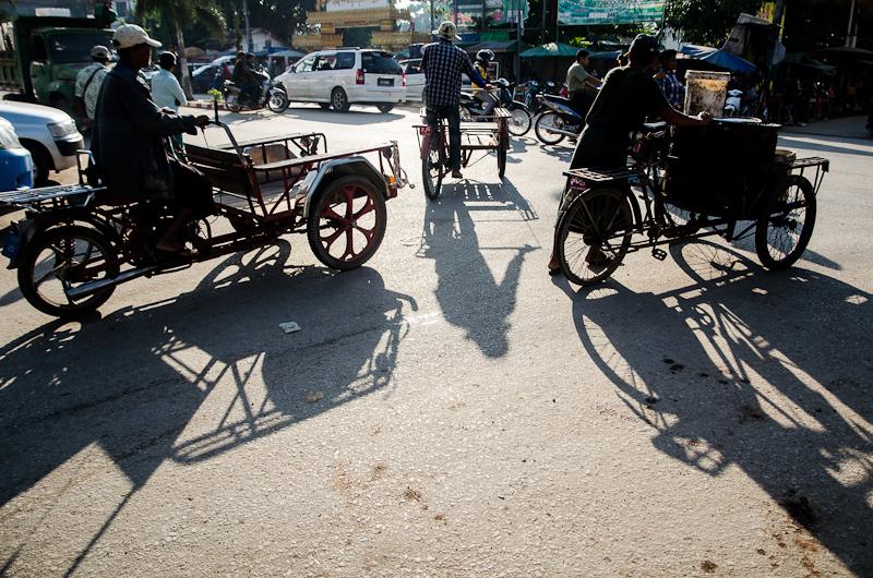 Myawaddi to Yangon-14