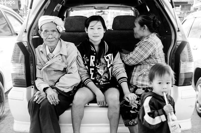 Myawaddi to Yangon-16