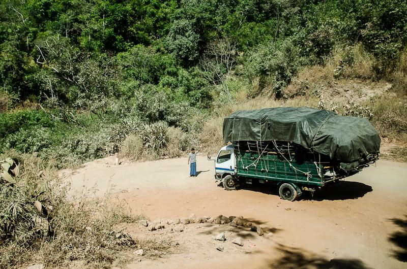 Myawaddi to Yangon-17